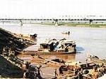 Hà Nội sẽ xây cảng du lịch Bát Tràng